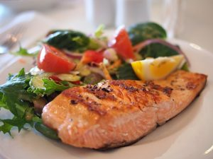 How To Cook Wild Caught Salmon